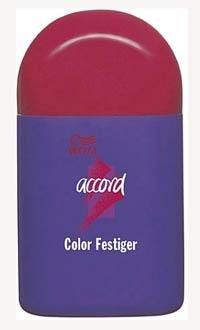 Wella Accord Farbfestiger 9/98 lichtblond cendré-perl