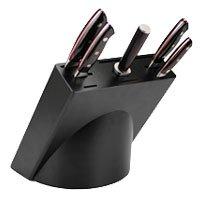 Shun Reserve Series 6-Piece Basic Block Knife Set