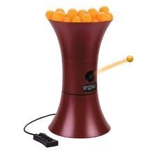 i Pong pro iPhone Pro automatic table tennis machine [parallel import goods]