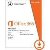 Microsoft Qq2-00092 Office 365 Personal 32/64