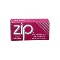Zip Hot Wax Hair Remover - 3 Oz from Lee Pharmaceuticals