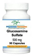 Glucosamine Sulfate Potassium