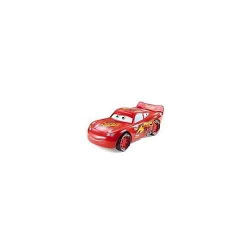 TYCO R/C CARS LIGHTNING MCQUEEN Radio Control Vehicle