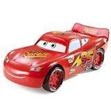 TYCO R/C CARS LIGHTNING MCQUEEN Radio Control Vehicle ~ Mattel