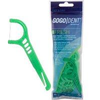 GoGoDent Fresh, 40 St