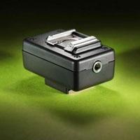 RadioPopper RPCube, Canon Compatible