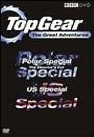 Top Gear - The Great Adventures