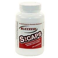 SUCCEED S Caps,100 capsules