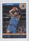 Dirk Nowitzki Dallas Mavericks (Basketball Card) 2013-14 Nba Hoops #115