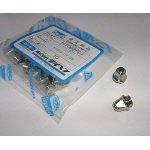ダイヘン プラズマ切断用チップ 15A H1002F01 (10個入り)