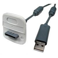 Xbox 360 Play and Charge Cable