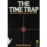 img - for The Time Trap book / textbook / text book