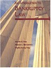 img - for Introduction to Bankruptcy Law by Martin A. Frey (1996-08-01) book / textbook / text book