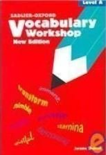 Sadlier-Oxford Vocabulary Workshop: Level A - New Edition