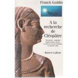 echange, troc Franck Goddio - A la recherche de Cléopâtre