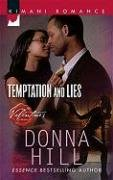 Image of Temptation And Lies (Kimani Romance)