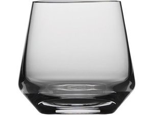 Schott Zwiesel Tritan Crystal Glass Pure Barware Collection Whiskey, 13.2-Ounce, Set of 6
