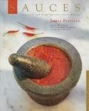 Sauces: Classical and Contemporary Sauce Making (0442026153) by Peterson, James