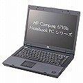 HP(旧コンパック) HP Compaq 6710b Notebook PC T7100/15W/512/80/D/XP GU381PA#ABJ
