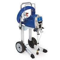 Graco Magnum Pro Lts 17 Electric Airless Sprayer 257070