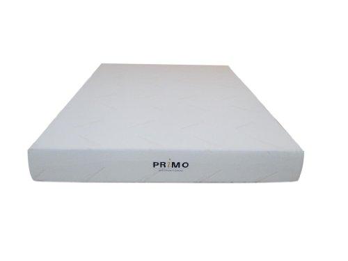 Memory Foam Mattress Single front-376308