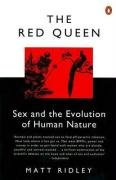 Cover of &quot;The Red Queen: Sex and the Evolution of Human Nature: Sex and the Evol...
