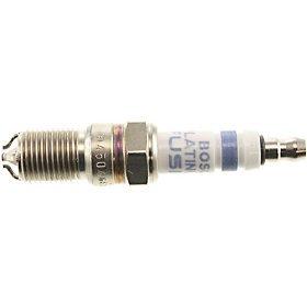 Bosch Fusion 4504 Spark Plug