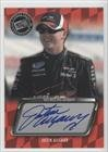 Buy Justin Allgaier (Trading Card) 2010 Press Pass Autographs #1 by Press Pass