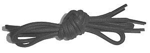 Shoe String - Chunky Wax Lace 75cm- 140cm
