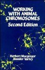img - for Working with Animal Chromosomes by Herbert C. Macgregor (1988-10-26) book / textbook / text book