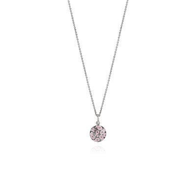 Genuine Sterling Silver Necklace PANDORA ref: