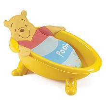 Disney My Friend Pooh Baby Bath Tub