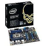 Intel Desktop Motherboard LGA1155 DDR3 1600 ATX - BOXDZ77GA-70K