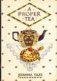 img - for A Proper Tea: An English Collection of Recipes book / textbook / text book
