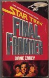 Final Frontier (Star Trek), Diane Carey