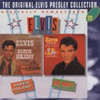 Elvis Presley Harem Holiday/Girl Happy