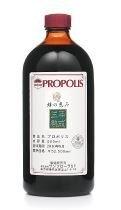 サンフローラ 3年熟成プロポリス液 500ml ファミリーサイズ