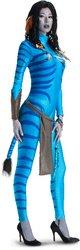 Avatar Movie Sexy Neytiri Adult Costume - Medium PROD-ID : 1444930 (Sexy Neytiri)