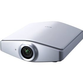Sony VPL-VW100 LCD Projector
