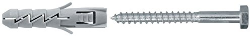 rawlplug-nylon-plug-10mm-with-hex-head-coach-screw-m8-x-60mm-pack-of-8-8-pieces