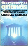 The Mystery of Atlantis (0380005468) by Charles Berlitz