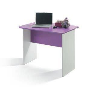 Scrittoio scrivania Girotondo 4 - cm L98.5 - Vari Colori - Sinistro