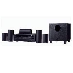 Onkyo HT-S3400 5.1 Channel Home Theater Receiver/Speaker Package