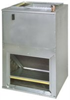 Awuf361016 Wall Mounted Electric Heat Air Handler - 30,000-36,000 Btu