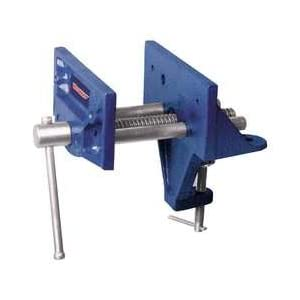 Westward 10D719 Bench Vise, Woodworking, Clamp-On, 6 In: Amazon.com ...