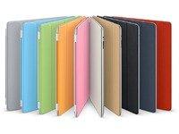 iPad2専用 SmartCover ポリウレタン製カバー ピンク MC941ZM/A