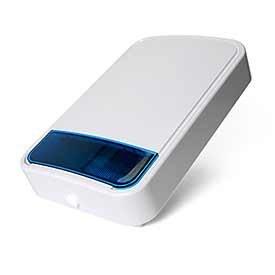 Visonic MCS730AC Wireless and AC-Powered Outdoor Siren