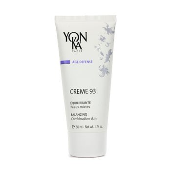 Age Defense Creme 93 (Combination Skin) 35200 50Ml/1.74Oz