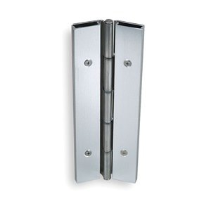 Continuous Hinge, Full Surface, 84 In