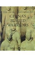 The Incredible Story of China's Buried Warriors (Frozen in Time)
